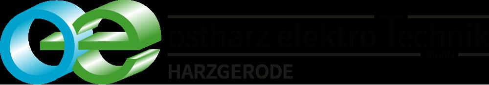 ostharz elektroTechnik GmbH